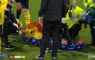 Arsenal thiệt quân nghiêm trọng, Arteta gần như phải tham gia TTCN