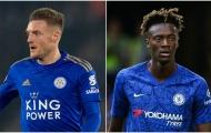 Đại chiến Leicester - Chelsea chào đón '30 bàn thắng' trở lại