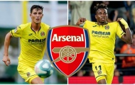 Xác nhận! Arsenal đề nghị mua cặp sao giá 81 triệu euro