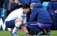 XONG: Mourinho đón nhận cú sốc, nguy cơ 'toang' cả mùa giải