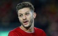 Arsenal và Tottenham tranh nhau 'hàng thải' của Liverpool