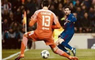 Nhiều lần 'rộng háng', sao Real Madrid không đánh giá cao Messi