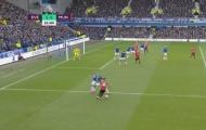 10 hình ảnh thú vị trận Everton 1-1 MU: Fernandes biến nhà vua World Cup thành 'gã hề'