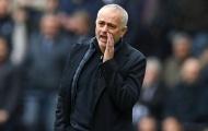 Thua đau trò cũ, Mourinho cay cú: 'Tottenham ngây thơ, yếu mềm và dễ dãi'