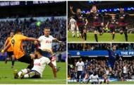 10 ngày đau khổ nhất sự nghiệp Mourinho?