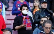 Messi ghi bàn thứ 19, Barcelona vượt mặt Real Madrid lên đỉnh La Liga