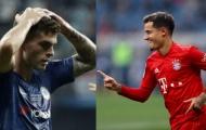 Lộ gương mặt bị cho ra rìa khi Coutinho gia nhập Chelsea