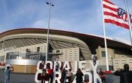 10 SVĐ hút khán giả nhất châu Âu: Không Anfield; Có Old Trafford