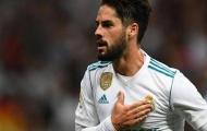 Top 5 tiền vệ tài năng phù hợp kế vị Iniesta