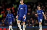 Đừng than khóc, Chelsea đã quá tệ hại