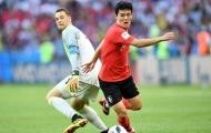 'Sai lầm của Neuer đại diện cho sự vô kỷ luật của tuyển Đức'