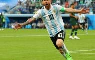 'Argentina không sai khi phụ thuộc Messi'