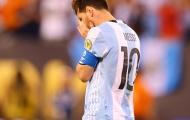 Messi, Ronaldo và những danh thủ dang dở giấc mơ World Cup