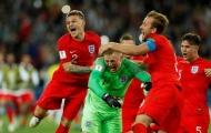 'Chiến thắng của tuyển Anh thật xấu xí'