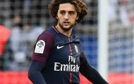 NÓNG: Vì Barca, Rabiot làm loạn ở PSG