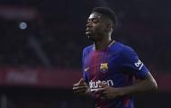 Tương lai hỗn loạn của Dembele: 'Barca sẽ mắc sai lầm lớn nếu bán cậu ấy'