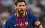 NÓNG: Barca vung tiền khủng chiêu mộ sao Liverpool thay thế Messi