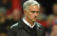 'Mourinho chẳng khác nào kẻ bị mắc kẹt trong quá khứ'