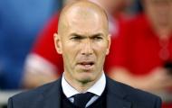 SỐC: Real cũng biết Zidane sẽ đến MU?