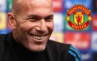 Lộ diện 4 ngôi sao chủ chốt của Zidane khi đến MU: 2 quen thuộc, 2 bất ngờ