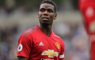 Đáp trả chỉ trích, Pogba 'dạy' Mourinho phải chơi bóng thế nào