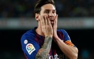 5 điểm nhấn Barcelona 1-1 Athletic Bilbao: Tội nghiệp Messi, hồi chuông cảnh báo Suarez