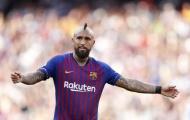 Sốc: Hàng loạt ngôi sao lọt vào danh sách đen của Messi