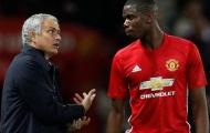 HLV tuyển Pháp cũng lên tiếng về mối quan hệ giữa Pogba và Mourinho