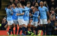 4 điều rút ra sau trận Man City vs Southampton: Man City xuất sắc nhất Premier League
