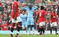 5 trận derby Manchester đỉnh nhất Premier League: Đôi bên cân bằng, người mất cả sự nghiệp