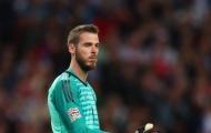 4 thủ môn đẳng cấp gây thất vọng ở hiện tại: Bất ngờ De Gea, mừng cho Chelsea