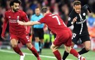 Có gì đáng chờ đợi ở lượt trận thứ 5 vòng bảng Champions League?