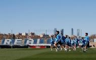 Sau chức vô địch Club World Cup, Real đã sẵn sàng thách thức Barca