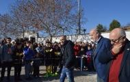 Iniesta tiếp tục những ngày lễ ấm áp ở Tây Ban Nha
