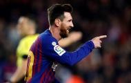 Top 10 chân sút hiệu quả nhất châu Âu hiện tại: Mất bóng Ronaldo, buồn thay Premier League