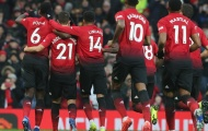 3 điều rút ra sau vòng 23 Premier League: MU giờ mới là Man United, Liver hãy thôi ngủ mơ