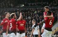 3 điều đáng chờ đợi ở lượt đầu vòng 1/8 Champions League: MU có làm rạng danh Premier League?