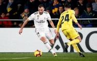 02h45 ngày 25/2, Levante vs Real Madrid: Còn bất ngờ nào từ Kền Kền trắng?