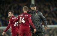 Sau tất cả, hàng tiền vệ Liverpool có nhớ Coutinho?