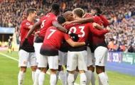 3 điều đáng chờ đợi ở lượt về vòng 1/8 Champions League: Real gặp khó, MU có đủ bản lĩnh?