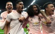3 điều rút ra sau lượt về vòng 1/8 Champions League: Vòng đấu của bản lĩnh, Hoan hô Premier League