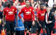 3 điều rút ra sau vòng 32 Premier League: MU đừng vui sớm, 'Nhà vua' giữa muôn vàn áp lực