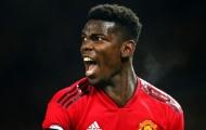188 triệu bảng, MU phán quyết gay gắt thương vụ Pogba; chấn động tương lai 'Quả bóng vàng 2018'