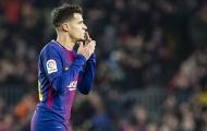MU nhận tin không tưởng từ thương vụ Coutinho, Barca sẵn sàng đón 'siêu bom tấn'