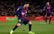 Top 10 'Chiếc giày vàng châu Âu' hiện tại: PL kết thúc viên mãn, kỷ lục chờ Messi