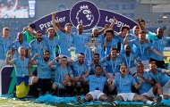 Những con số ngỡ ngàng về Premier League 2018/2019: Nỗi buồn De Gea
