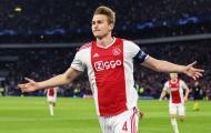Mino Raiola dở trò, thương vụ De Ligt-Juve xuất hiện biến động lớn