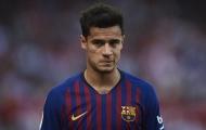 Barca với Griezmann, Coutinho phải chiến đấu hoặc lụi tàn