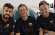 Du đấu vắng Messi, đây là thái độ không ngờ của tân binh và dàn sao Barca