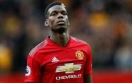 'Nếu tôi ở Man Utd, tôi sẽ không muốn thấy cậu ta và mừng vì Lukaku rời đi'